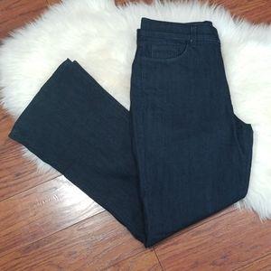 NYDJ Dark Wash Womens Jeans